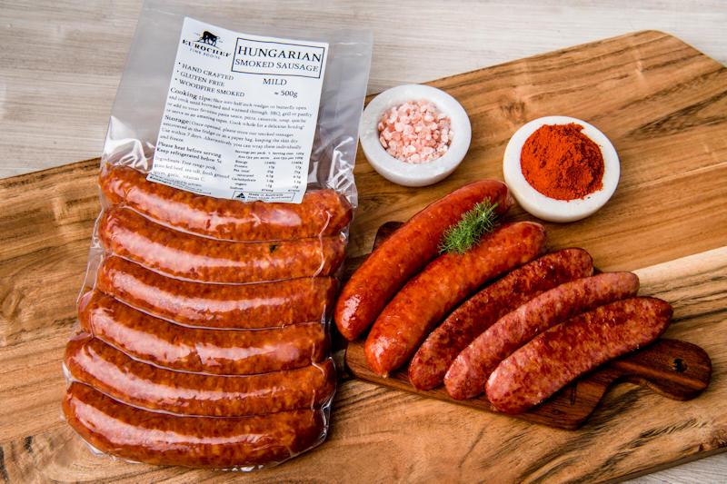 Sausage Perth
